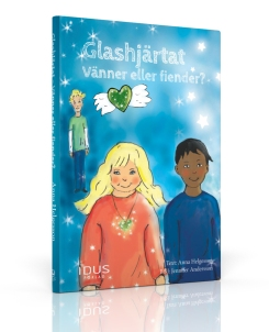anna helgesson barnbok mobbning glashjärtat blogg