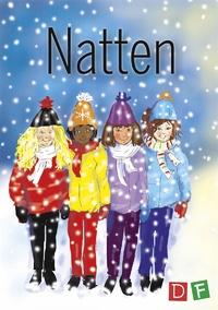julkalender december solidaritet kärlek flyktingbarn e-bok barnbok skola